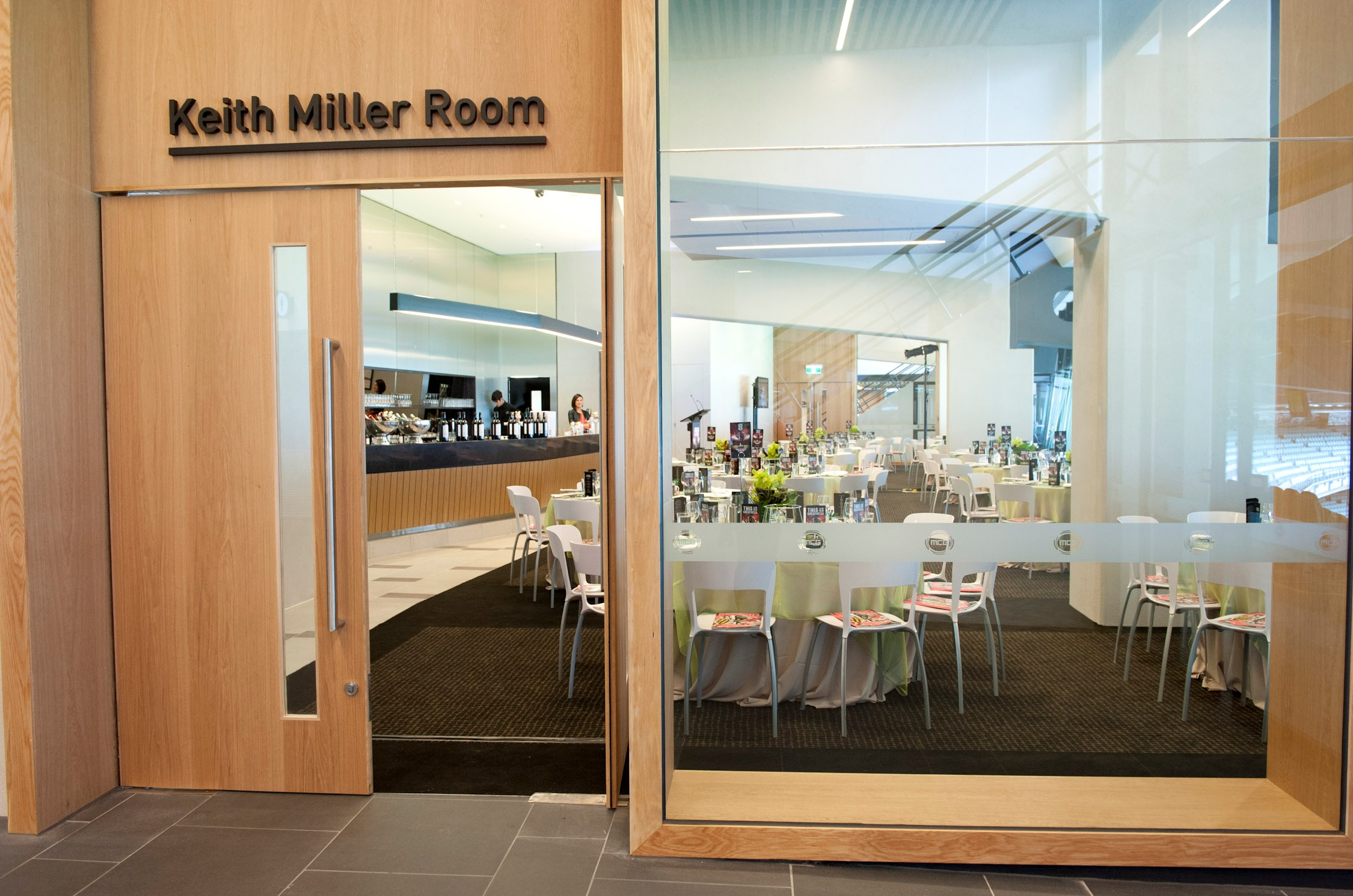 Melbourne Conference Function Venue