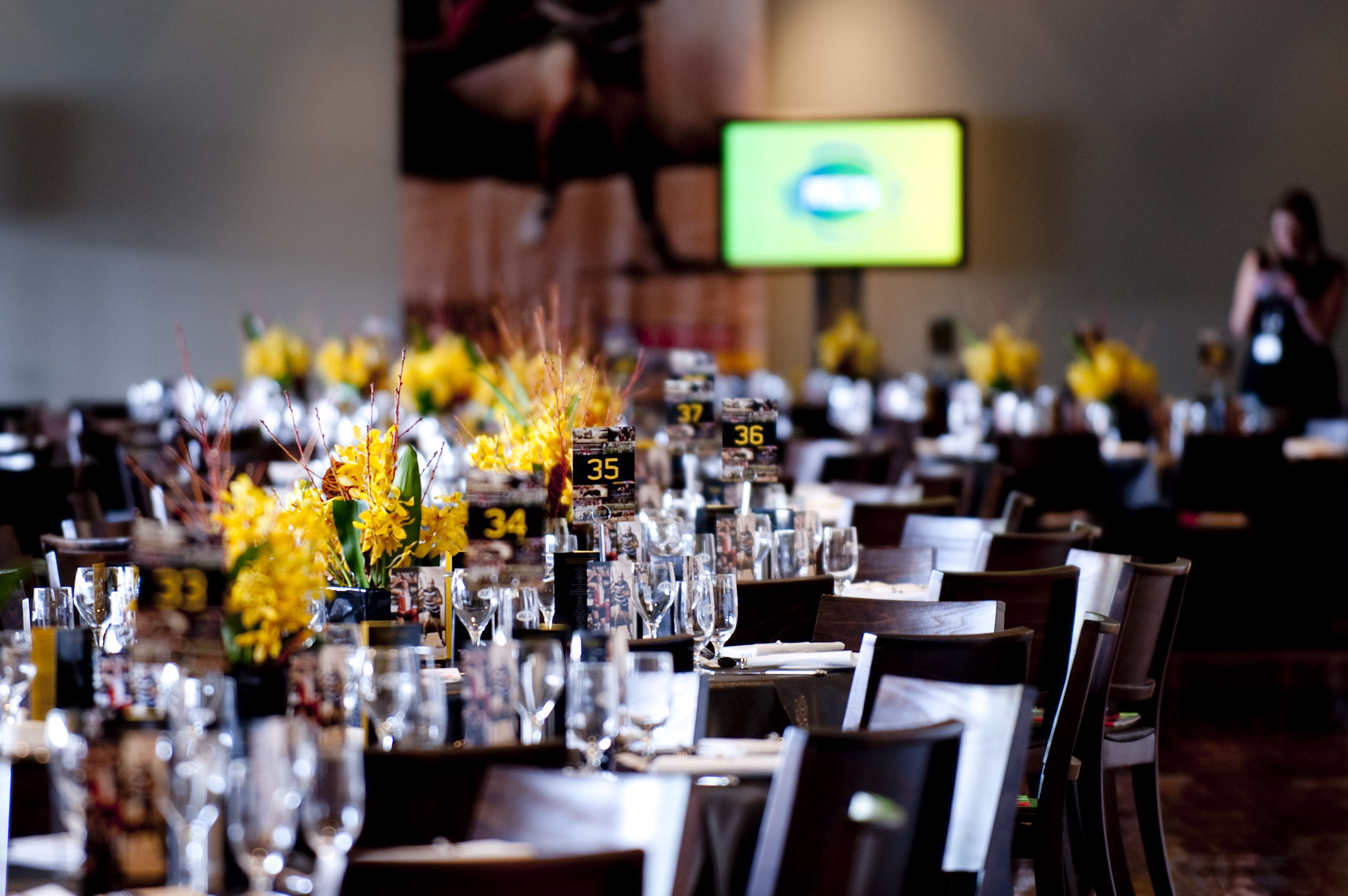 melbourne conference & function venue | mcg
