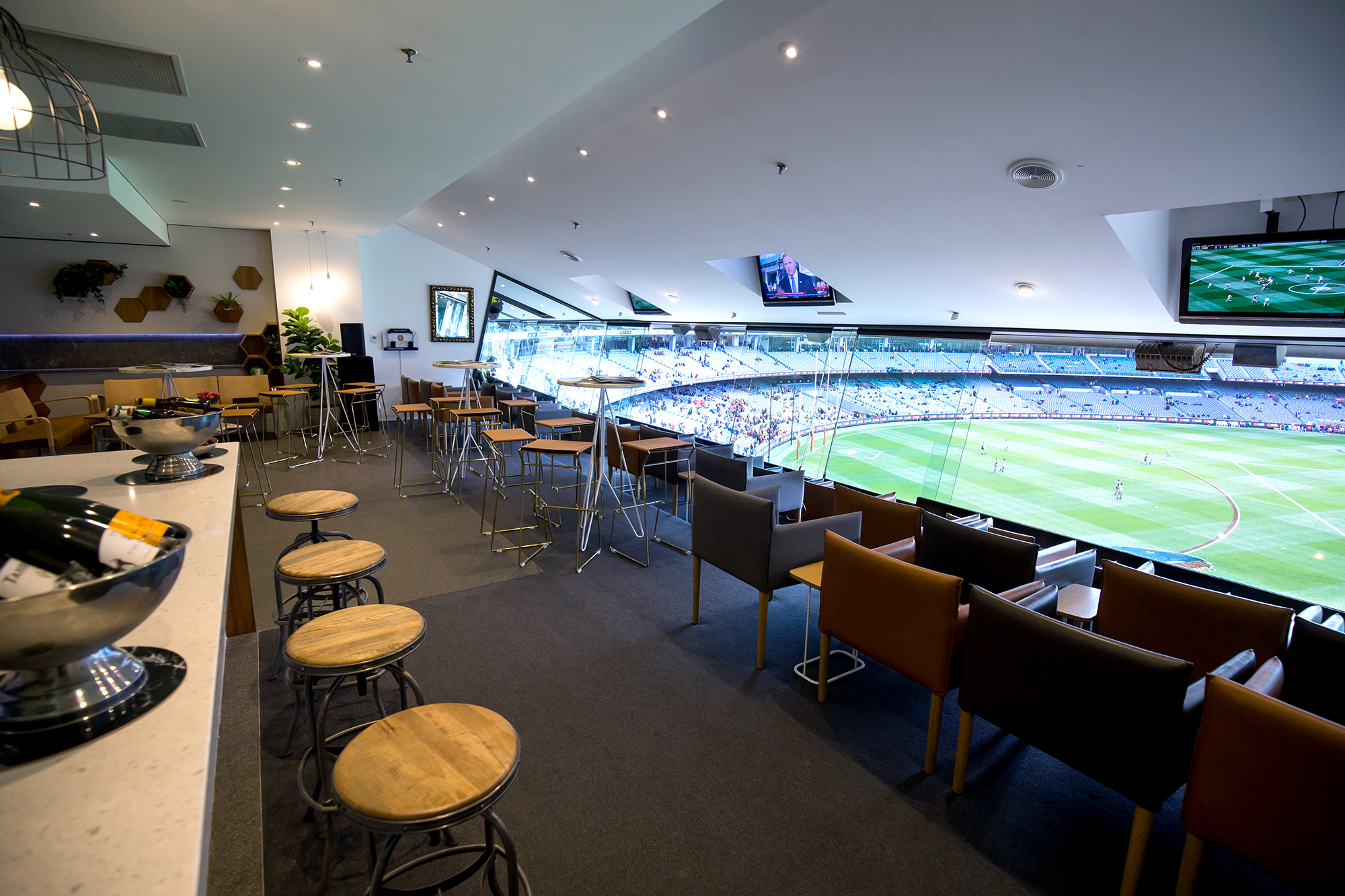 Melbourne Corporate Event Hospitality Venue Mcg