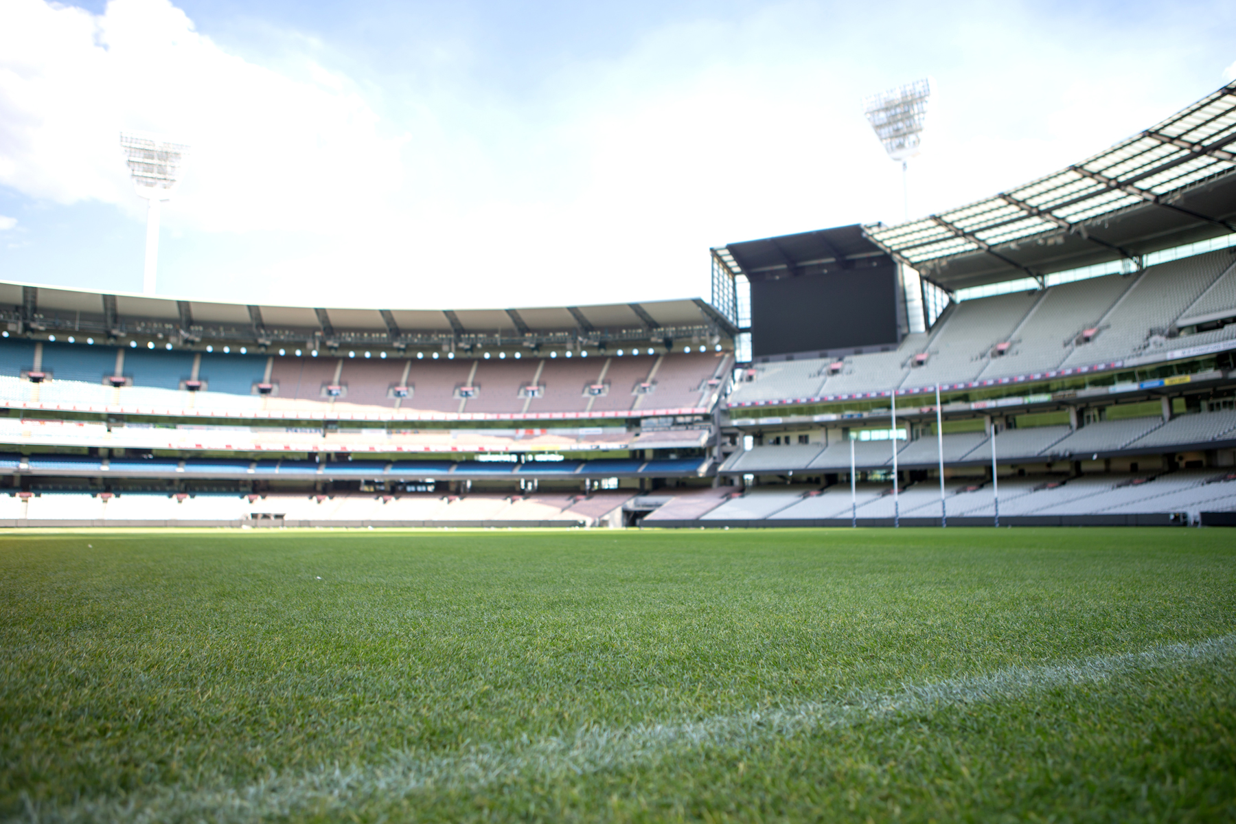 Melbourne Cricket Ground | Nothing can match it