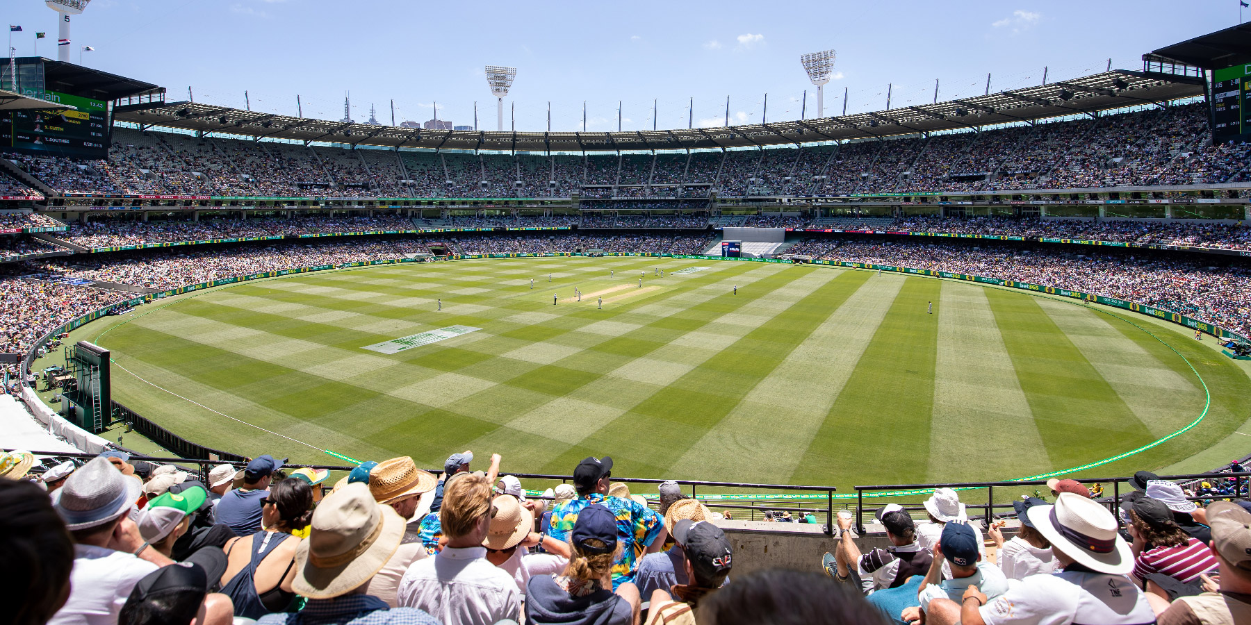 Boxing Day Test 2019